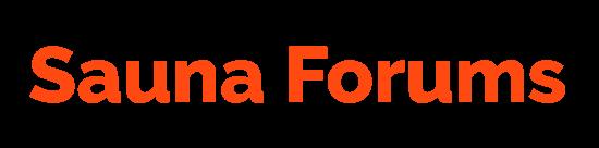 Sauna Forums